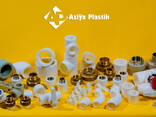 Полипропиленовые трубы, фитинги и Канализационные трубы - фото 4
