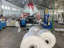 Продажа оптом ПП/ПЭ мешки любого размера от производителя