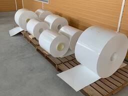 PP Polypropylene Sheet (Film) for Thermoforming - фото 3