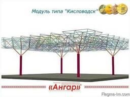Продам ангар типа Кисловодск - photo 3