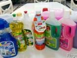 Продаём со склада в Турции оптом товары бытовой химии. - фото 1
