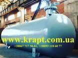 Резервуар для газа (СУГ), подземный - фото 1