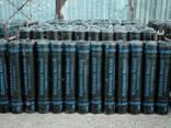 Рулонные кровельные и гидроизоляционные материалы (Изогам) - фото 3