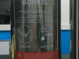 Система пожаротушения Bontel не имеющия аналогов в мире!!!