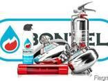 Система пожаротушения - фото 1