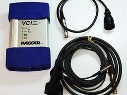 Сканер для диагностики daf paccar vci-560