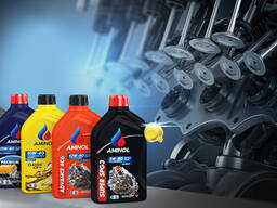 Смазочные масло всех стандартов от завода производителя - photo 5