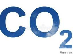 СО2 углекислый газ - фото 1