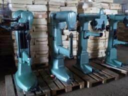 Станки для производства деревянного шпонового ящика