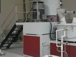 Станок для производства пластиковый мдф с лаковым покрытием