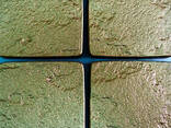 (TPU) termo-poliuretan galyplaryny diňe bir bezeg emeli daş - photo 2