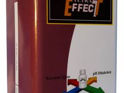Tetraeffect (increaser of efficiency of liquid fertilizers)