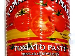 Продаёмся томатный пасты