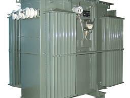 Трансформаторы ТМ выпускаются мощностью от 25 до 2500 кВА (Украина)