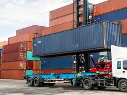 Все везут, а мы доставляем! Авто, контейнерные и другие виды перевозок.