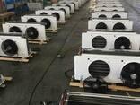 Воздухоохладители серии DJ от производител - фото 2