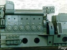 Запчасти на двигателя 6ЧНП25/34, 6ЧН25/34, 6ГЧН25/34, 8ЧН25/34