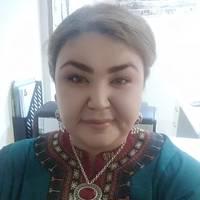 Рахманова Азиза