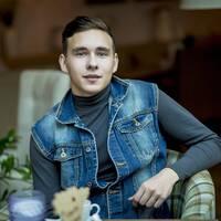 Курбанмамедов Михаил Аманович