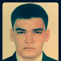 Atamyradov Aziz Atamyradovich