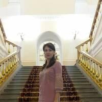 Самандарова Эльмира Раимбергеновна