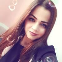 Гурбанова Ширина Азадовна