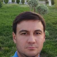 Аманниязов Батыр Байраммурадович