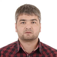 Nurberdiyev Maksat Suhanberdiyevich