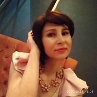 Кучеренко Анна Викторовна