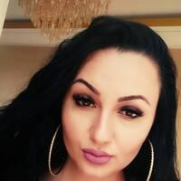 Анна Испарова Мирзаевна
