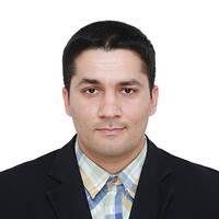 Tajiyev Meylis Amangeldiyevich