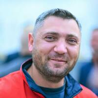 Чилингарашвили Анзор Анзорович