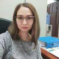 Кузнецова Гульнара Оразмухаммедовна