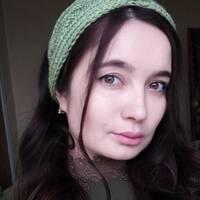 Iskenova Maral Arazmammedovna