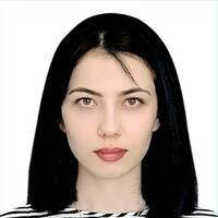 Бешимова Карина Багтыяровна