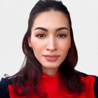Milyayewa Yana Aleksandrowna