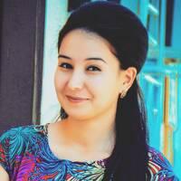 Велсахедова Огулджан Какамырадовна