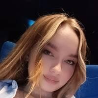 Гусева Кристина Игоревна