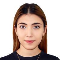 Nuryyeva Gurbanbibi Charyevna
