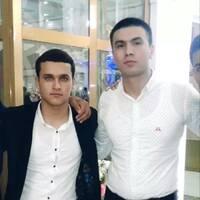 Atamuradow Bahram Atamuradowiç
